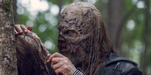 The Walking Dead Ryan Hurst