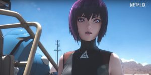 Ghost in Shell 2045