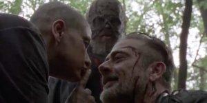 Clip AMC The Walking Dead