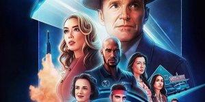 agents-of-shield-poster italia FOX ABC Marvel