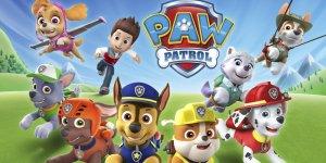 Paw-Patrol cancellato
