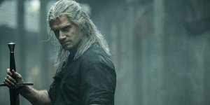 the-witcher-2 netflix henry cavill