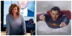 Ascolti USA The Equalizer Superman and Lois