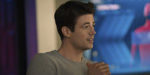 "The Flash 7X06 ""The One With The Nineties"": la recensione"