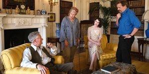 Emma Thompson - Jim Broadbent - Perché non l'hanno chiesto a Evans?