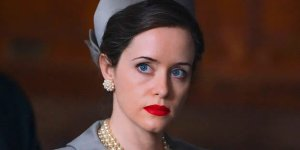 Claire Foy - A Very British Scandal