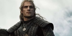 the witcher stagione 2