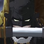 DC Comics: Batman Ninja, da film animato a manga