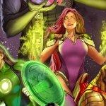 WonderCon, DC Comics: Justice League Dark, Justice League Odyssey e le altre novità