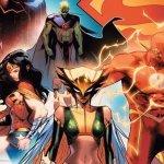 WonderCon 2018, DC Comics: Scott Snyder parla della sua Justice League