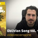 SaldaPress, Skybound: Oblivion Song vol. 1, la videorecensione e il podcast