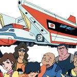Ken Falco e il Superbolide: i DVD in edicola con La Gazzetta dello Sport