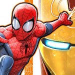Marvel – John Barber e Todd Nauck lanciano Spidey: School's Out