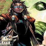 The New Age of DC Heroes: le prime tavole di Jim Lee e Ryan Benjamin per Immortal Men!