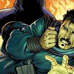 Marvel: Doctor Strange a caccia di una Gemma dell'Infinito nella sua nuova serie