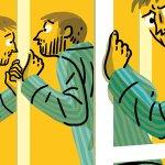 Tunué presenta: Confessioni di un uomo in pigiama, di Paco Roca