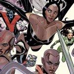 Marvel, Wakanda Forever: Wil Moss presenta il fumetto con le Dora Milaje e gli X-Men