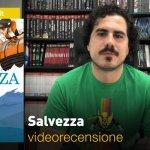 Feltrinelli Comics: Salvezza, la videorecensione e il podcast