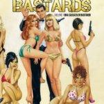 Jimmy's Bastards vol. 1: Una cascata di bastardi, la recensione