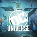 DC Universe: ci saranno anche i fumetti sulla piattaforma streaming