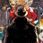 Doomsday Clock: i nuovi colpi di scena coinvolgono due gruppi scomparsi della DC Comics