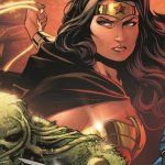 DC Comics: James Tynion IV presenta la nuova Justice League Dark