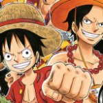 One Piece: annunciati tre nuovi spin-off del manga!