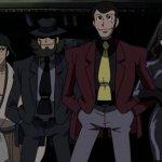 Chrono Lupin III #29: Alcatraz Connection