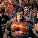 DC Comics: due vittime, tre sospettati e un assassino per Heroes in Crisis