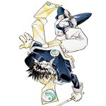 Hoshin Engi Gaiden: annunciata la fine del manga