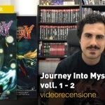 Panini, Marvel: Journey Into Mystery voll. 1 – 2, la videorecensione e il podcast