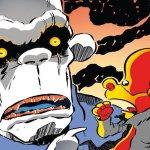 Chrono Rat-Man #84: La caduta!