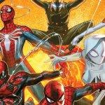Marvel, Spider-Geddon: Slott torna a scrivere Spider-Man, coinvolta la versione di Insomniac Games