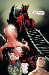 Spider-Man Deadpool #5, anteprima 01