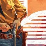 Fumo di China: Tex protagonista dell'Annuario del Fumetto 2018