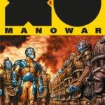 X-O Manowar vol. 2: Generale, la recensione