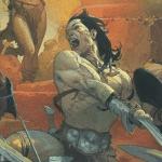 Panini Comics annuncia le nuove serie Marvel di Conan il barbaro!