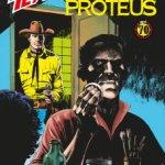 Tex 693: Il ritorno di Proteus, la recensione