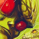 DC Comics: Steve Orlando e Riley Rossmo rilanciano Martian Manhunter!