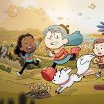 Netflix: ecco il trailer della serie animata di Hilda!