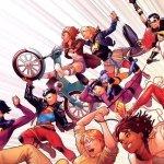 NYCC, DC Comics: Bendis lancia la linea Wonder Comics, torna la Young Justice!