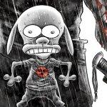 Chrono Rat-Man 90: Ratto II – La vendetta!
