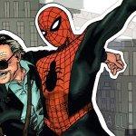 Excelsior! Storia e gloria di Stan Lee: E poi giunse un ragno