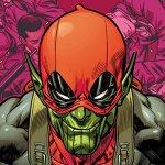 Marvel, Captain Marvel: annunciate le variant dedicate agli skrull