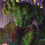 L'Immortale Hulk 1, la recensione
