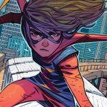 Marvel: l'addio di G. Willow Wilson a Ms. Marvel e il benvenuto di Saladin Ahmed