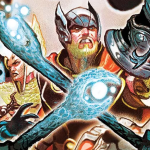 War of the Realms: i fumetti che portano al nuovo evento Marvel