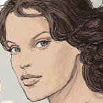Panini, Caravaggio: arriva il secondo volume dell'opera di Milo Manara