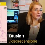 Flashbook: Cousin 1, la videorecensione e il podcast