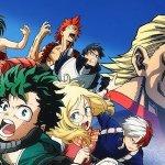 My Hero Academia: Two Heroes torna nei cinema italiani per un altro weekend!